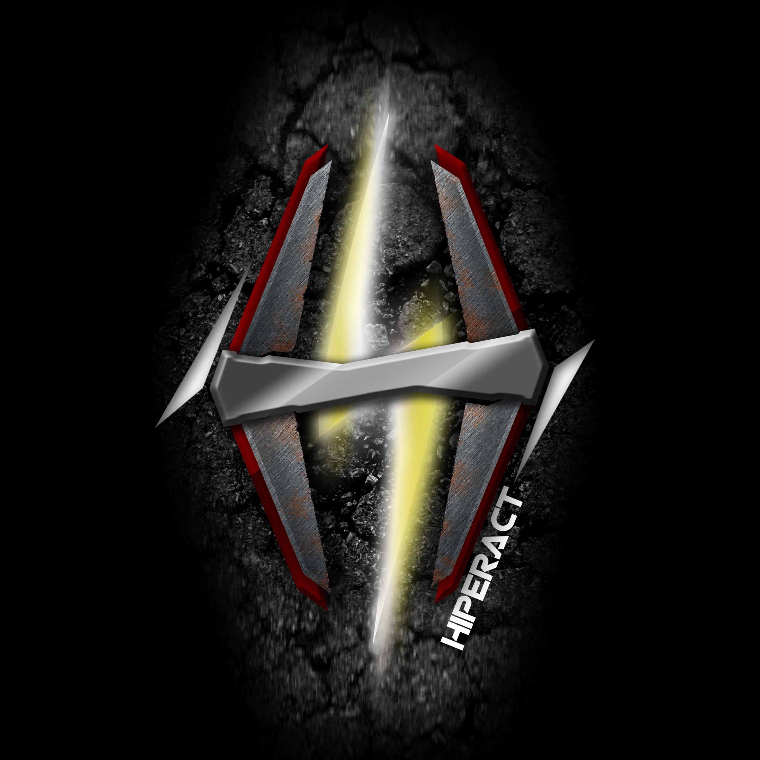 Hiperact Logo